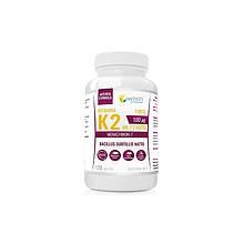 Вітаміни Vitamin K2 MK-7 100mcg 120 tabs, Wish