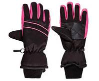 Перчатки Crivit Sports 1330 4.5 черный