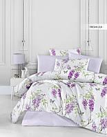 Комплект постельного белья Eсosse Ранфорс евро (Fresha Lila)