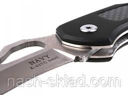 Складной нож Navy 627, Премиум серия, нож для туризма , фото 2
