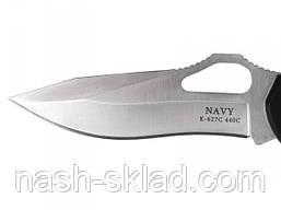 Складной нож Navy 627, Премиум серия, нож для туризма , фото 3