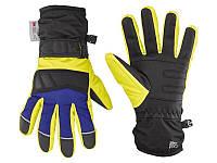 Перчатки Crivit Sports 1327 4.5 черный