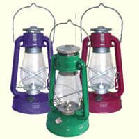Керосиновый фонарь (лампа) ветрозащищенный