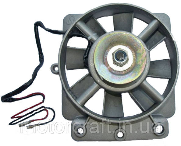 Вентилятор системы охлаждения с генератором ВСО-R190