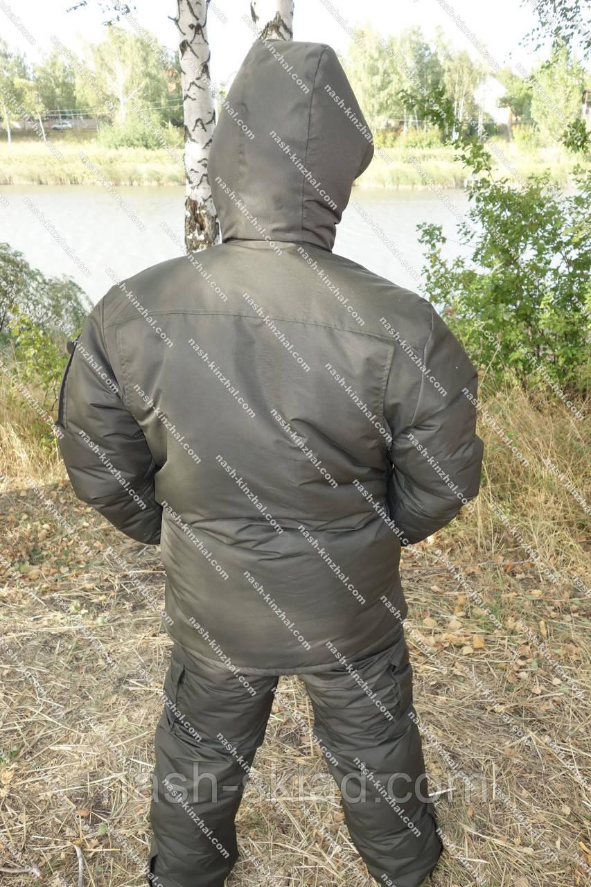 Зимний костюм Diamond Cotton для рыбалки и охоты, ХИТ 2019-2020 года, ткань Columbia, супер качество