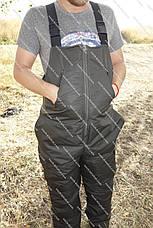 Зимний костюм Diamond Cotton для рыбалки и охоты, ХИТ 2019-2020 года, ткань Columbia, супер качество, фото 2