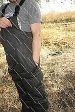 Зимний костюм Diamond Cotton для рыбалки и охоты, ХИТ 2019-2020 года, ткань Columbia, супер качество, фото 3
