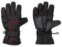 Перчатки Crivit Sports 1325 6.5 черный, фото 1