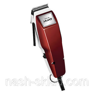 Машинки для стрижки волосся Gemei GM1400A, фото 2