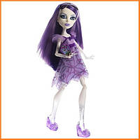 Кукла Monster High Спектра (Spectra Vondergeist) из серии Dead Tired Монстр Хай
