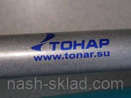 Ледобур двуручный Барнаул, ОРИГИНАЛ 80 мм, производство Россия, фото 3