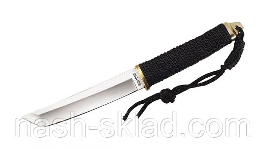 Нож танто, оригинальный дизайн, супер подарок, фото 2