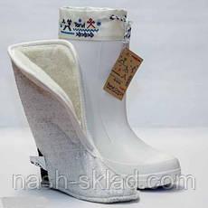 Сапоги женские зимние, теплые и комфортные, обувь для зимы - 40с, фото 2