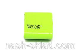 Аккумулятор Ni-Cd 7.2v 1, фото 2