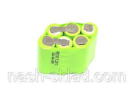 Аккумулятор Ni-Cd 7.2v 1, фото 3