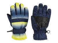 Перчатки Crivit Sports 1323 6.5 Синий, фото 1