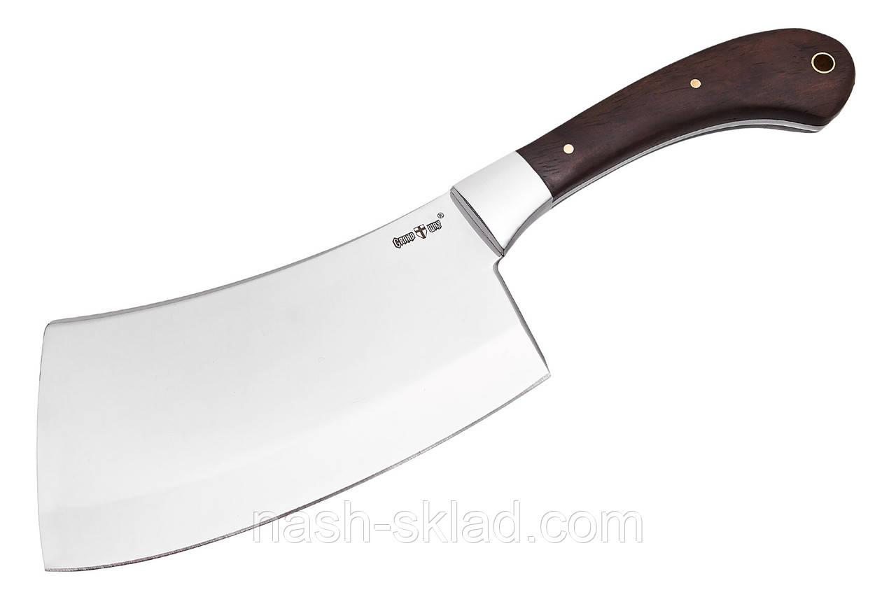 Кухонный топор (нож-тесак Цайдао) 3285