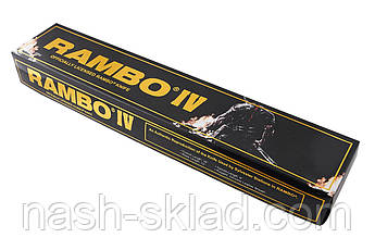 """Нож спецназначения Мачете """"Rambo"""", фото 3"""