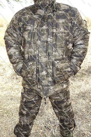 Зимний рыбацкий костюм Карпаты, фото 2