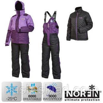 Зимний женский костюм Norfin Kvinna размер XS, фото 2