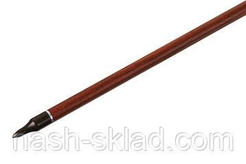 Стрела карбоновая 82 см, для классических и блочных луков, фото 2