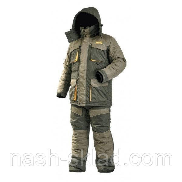 Зимовий костюм Norfin Active розмір XXL
