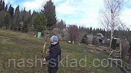 Лук детский Черная Жемчужина, фото 2