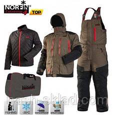 Зимний костюм Norfin Extreme 4 размер L, фото 3