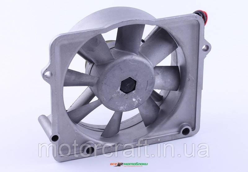 Вентилятор системы охлаждения R-195
