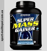 Dymatize Nutrition Super Mass Gainer 2700 г