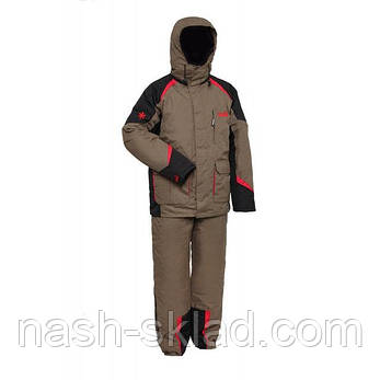 Зимний костюм Norfin Thermal Guard - NEW размер М, фото 2