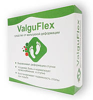 ValguFlex - Комплекс для ухода за стопами ног (ВальгуФлекс)