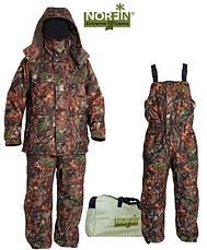 Зимний костюм Norfin Extreme 2 Camo размер XL, фото 2