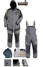 Зимний костюм NORFIN EXTREME 3 размер L, фото 2