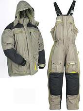 Зимний костюм NORFIN POLAR размер XXL, фото 2