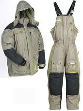 Зимний костюм NORFIN POLAR размер XXXL, фото 2
