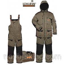Зимний костюм Norfin Discovery размер S, фото 2