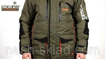 Зимний костюм Norfin Discovery размер XXL, фото 2
