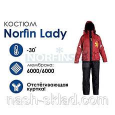 Женский зимний костюм NORFIN LADY размер XS, фото 2