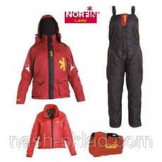 Женский зимний костюм NORFIN LADY размер XS, фото 3