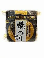 Водоросли Нори Yakisushi Premium 100 л