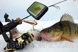 Відеокамера для підводної риболовлі UF 2303 Ranger, фото 3