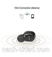 Беспроводные наушники Air Twins T18s Bluetooth, фото 3