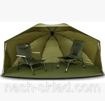 Намет-парасольку Elko 60IN OVAL BROLLY, фото 2