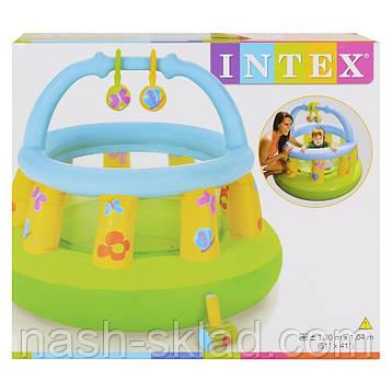 Манеж детский Intex, фото 2
