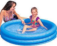 Детский надувной бассейн Intex (114х25), фото 3