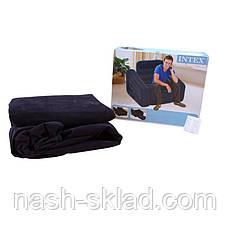 Надувное кресло Intex, фото 2