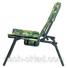 Кресло складное Ranger Титан Camo, фото 2