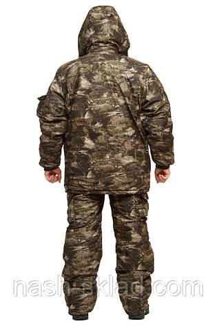 Зимний костюм для рыбалки и охоты Карпаты, фото 2