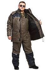 Зимний костюм Таслан, супер качество, фото 3